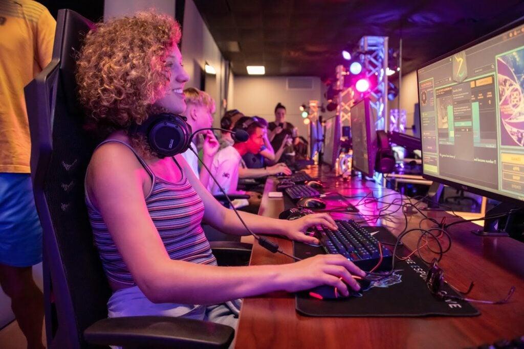 Diversity in gaming